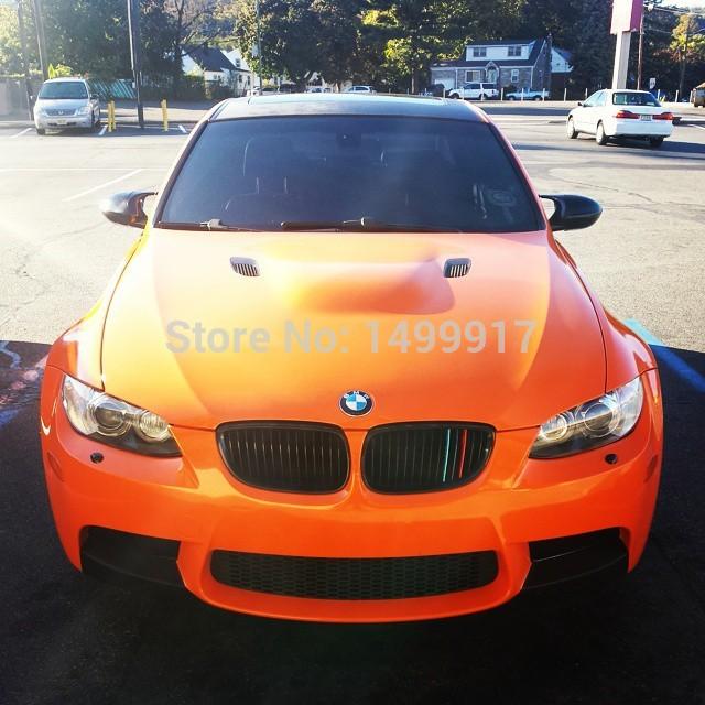 Orange Body Paint X10meters Roll Orange Body