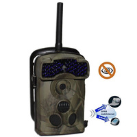 LTL-5310MG external antenna 940NM IR LED Night Vision outdoor waterproof gsm mms trail hunting camera Free Shipping