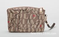 Handbags wholesale manufacturers latest lady clutch handbag brand M-1 European and American fashion handbags