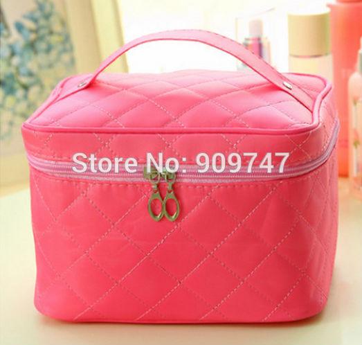 косметичка none 20 8 7 cosmetic bag Косметичка SMD  Cosmetic Bag