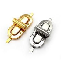 Turn lock Bag Purse Belt Twist Lock Size 52 mm