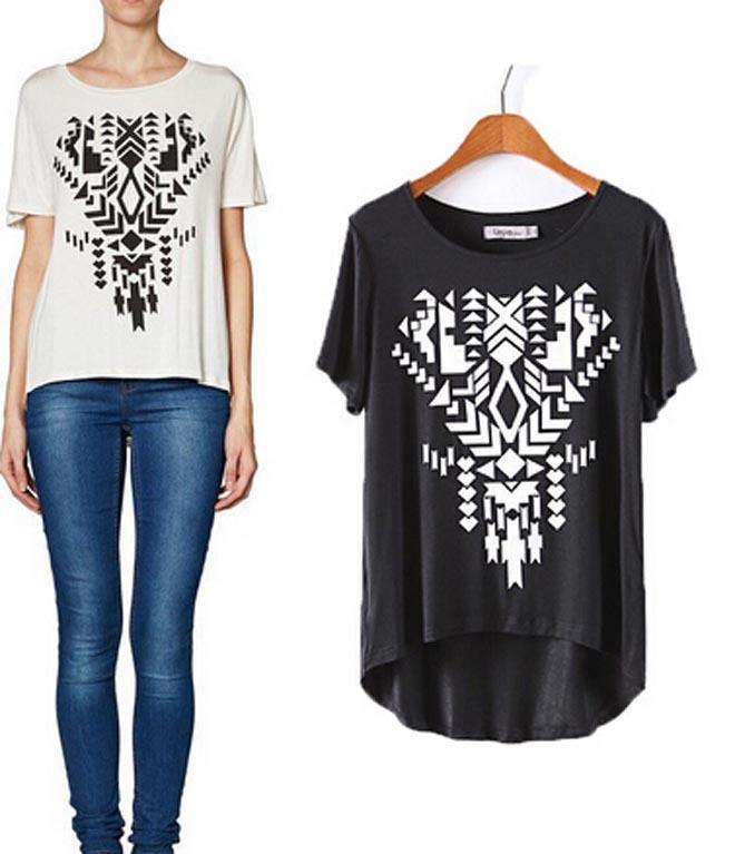 Женская футболка New 2015 o CL2257 женская футболка new brand 2015 o 8799