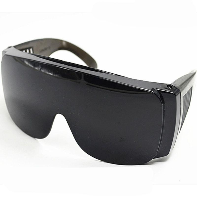 High Quality PC Welding Eye Protection Glass Welding Helmet Weld Mask(China (Mainland))