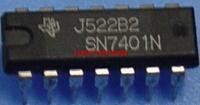 15PCS/lot New original SN7401N DIP14