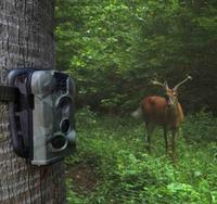 Ltl 5210MM MMS camera 12MP 940NM GSM Hunting Trail Camera GSM scouting camera Free Shipping