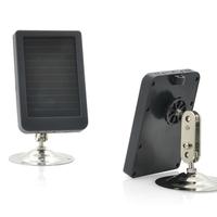 7.4V 1500mAh solar battery panel for Suntek hunting trail camera Free Shipping