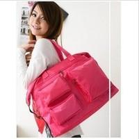 Free Shipping 4 colors Hot Selling New Shoulder Bag Vintage Fashion Women Handbag Nylon Mummy Bag nappy bag