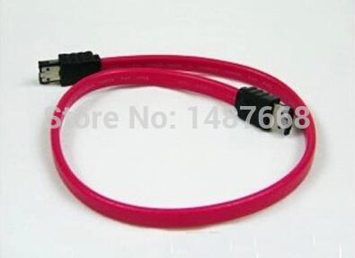 10pcs ESATA cable 0.5M high quality esata cord wire(China (Mainland))