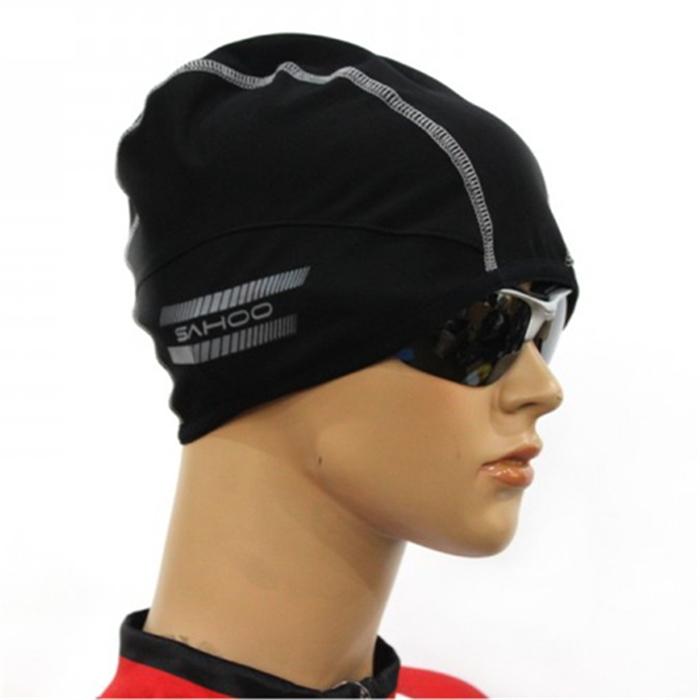 2015 NEW   windproof helmet cap SAHOO skull caps Bicycle Bike cycling Ski caps Hat Free Shipping(China (Mainland))
