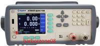 Programmable DC Electronic Load 300W 150V 30A 3.5'' TFT LCD RS232 Handler Battery Test Max.999 AH CC/CV/CP/CR AT8612
