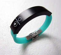 Free Shipping Silicone Bluetooth Bracelet, Bluetooth Wristband With Incoming Calls Vibration, Bluetooth Calls Reminder.