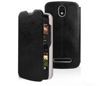 mofi desire 500 leather Flip case for htc desire 500 506e 5088 509d phone flip case cover leather for htc 5060 flipcase luxury