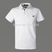Hot Summer Dolc Men's Round Neck Collar Sport T-Shirt Tee Shirt  A2