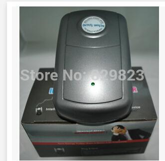 Free Shipping,100PCS/LOT Intelligent 30KW single phase energy saver,Electricity Saving Box,power saver in home(China (Mainland))