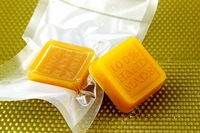 1 OZ ORGANIC PURE BEESWAX ALL NATURAL FILTERED BEE WAX  VACUUM PACKIN