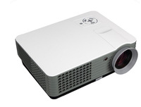Home Theater LED Projector Full HD 2000 Lumens Support Data Show TV Video Games Xbox 360  Video Projector HD 1080P free shipping