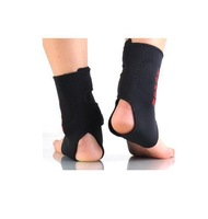 Tourmaline self-heating ankle support magnetic therapy ankle ankle protection spontaneous heating tourmaline heating belt