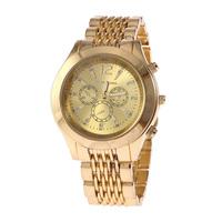 On sale!Women's New High Quality Stainless Steel Strap Quartz Watch, Rhinestone Fashion Women Watch SHI KAI 3388 Wristwatch