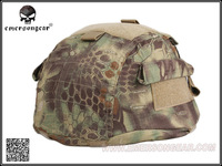 EMERS helmet cloth Helmet Cover For:MICH 2002/MR free shipping