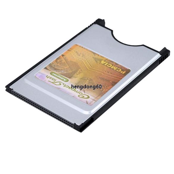pcmcia карты адаптеры: