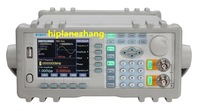 2CH DDS Signal Function Waveform Generator 20MHz Frequency Counter 200MHz USB RS232 3.5'' TFT LCD MFG-3020A