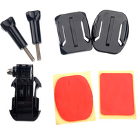 GOPRO Camera Helmet Front Adhesive Mount for GOPRO HERO 3/2/1