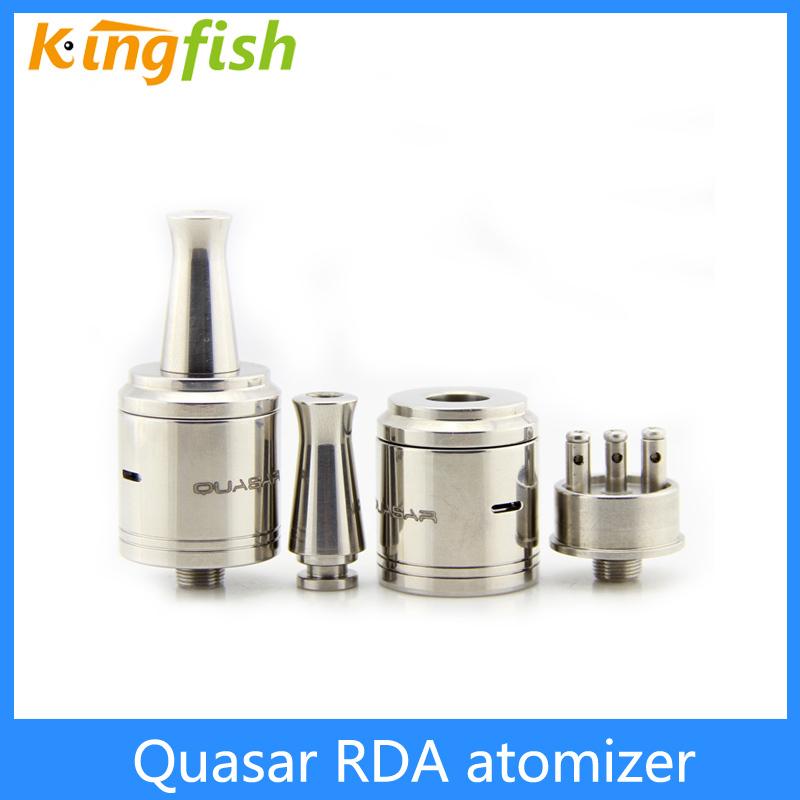 5 штмного Diy электронные сигареты атомайзер квазар Rda рба