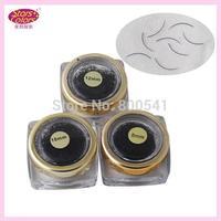 Hot Sale Marten Hair Imitated Eyelash C curl, J curl Flase Eyelash B-001 Free Shipping