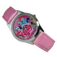 MY LITTLE PONY Girl Child Leather Band Fashion Wrist  Watch