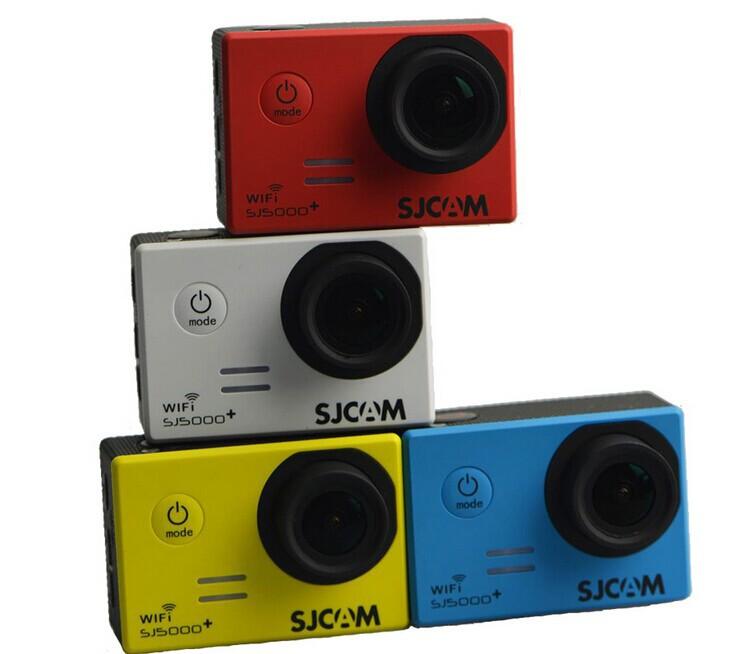 Original SJCAM WIFI SJ5000 Plus Ambarella A7LS75 1080P 60FPS WiFi Action Camera Outdoor Waterproof Helmet Sports Cam hd Car dvr(China (Mainland))