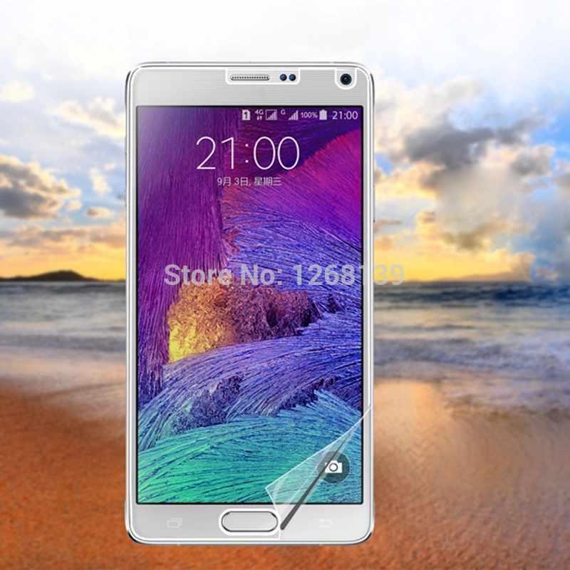 Защитная пленка для мобильных телефонов 1Set/2 LCD Samsung 4 N9100 + G4Ln защитная пленка для мобильных телефонов motorola x 2 2 x 1 xt1097 0 3 2 5 d