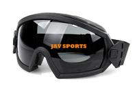 FMA LPG01BK12-2R PC Tactical Optical Regulator Goggle Protection Goggles BK,DE+Fee shipping(SKU12050440)