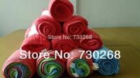 Microfiber Cleaning Towel 8 pcs/lot 30cmx30cm Car Cleaning Towel Microfibre Detailing Polishing Scrubing Waxing Cloth Hand Towel