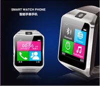2014 miband Smart  watch  phone pulsera inteligente  mp3  MP4  AVI player bracelet