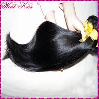 Fabulous Natural Human Hair Extensions 100% Rare texture 7A Laotian Smooth Straight Virgin hair Weave 3 bundles BIG DEAL NOW