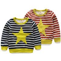 2014 winter plus velvet thickening male children's child clothing baby child fleece sweatshirt outerwear wt-2838