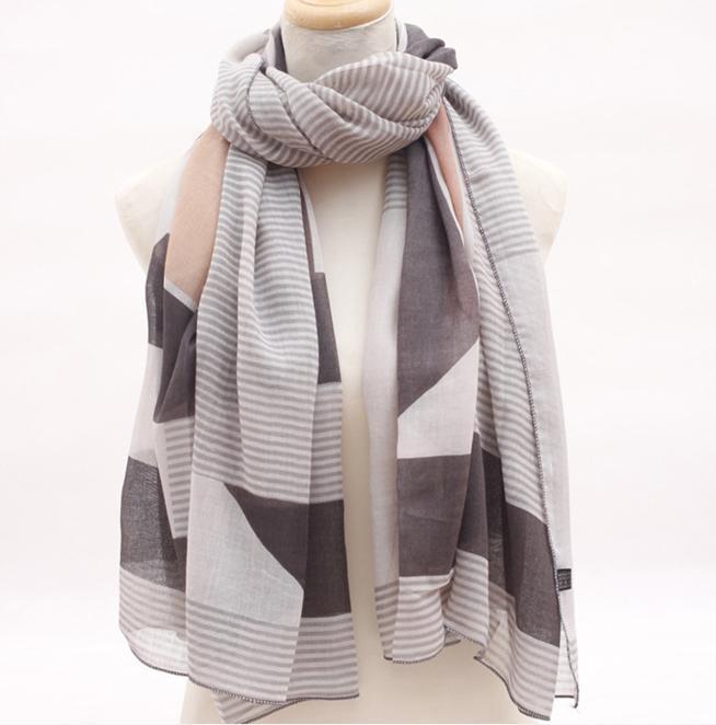 20 pcs Free shipping 180*90 cms Viscose blends scarf Fashion printed shawls Cheap printing scarves Muslim Hijab Quality Shawl(China (Mainland))