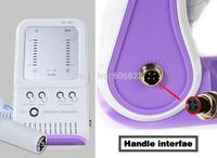 Mini Electroporation No-needle Mesotherapy Multipolar RF Skin Device Anti-aging face skin massage