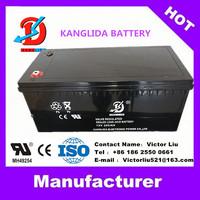 2v 4v 6v 12v  rechargeable deep cycle lead acid solar ups battery cell