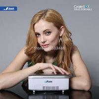 Hot sale,JYK-X1 micro portable cooler box, mini fridge, insulin storage