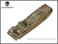EMERS waist belt CQB rappel Tactical Belt MR free shipping