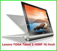 New 2014 5pcs original Lenova Lenovo YOGA TABLET 2-1050F 252.5*162.5mm clear screen protector 10.1 protective film for tablets