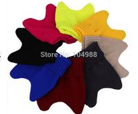 16 colour!New Sports Outdoor Hip hop Beanies Women cap Hat Letter Casual Skullies Solid colour cotton