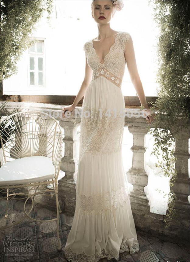 Boho Wedding Dress on Sale. discount tulle detachable wedding dress ...
