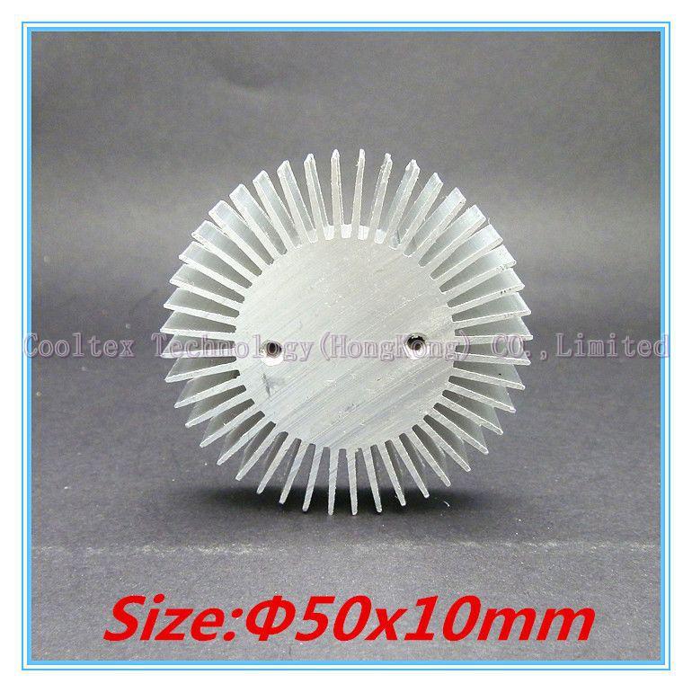 все цены на Охлаждение для компьютера Cooltex 50x10mm 50x10  white онлайн