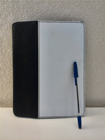 X'mas promotion- Very special gift can signature/painting leather case for ipad 2 3 4 with stand function free shipping