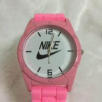 Sports watches fashion casual women's sports watches Free Shipping Good Quality Quartz Watch # 89024#