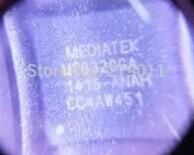 Mediatek MT6320GA power management chip