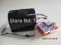 Empty D Model CISS Ink System  PGI 350 BK CLI 351 for Canon Pixma MG6330-6color