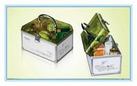 Free shipping High quality Medicine boxes, Children Travel portable multi-emergency kits, storage kits, plastic medicine box